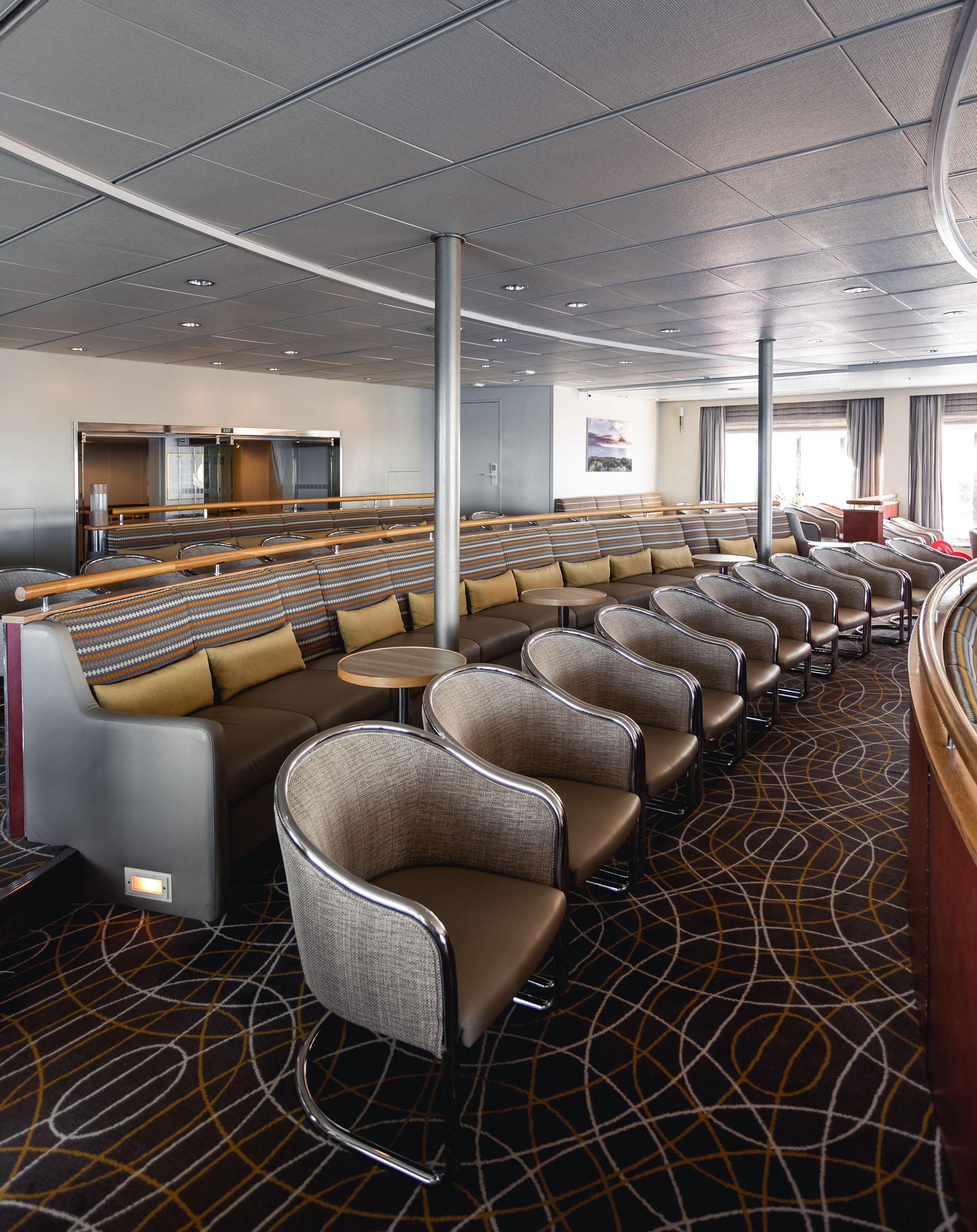 Panorama Lounge Bild 1