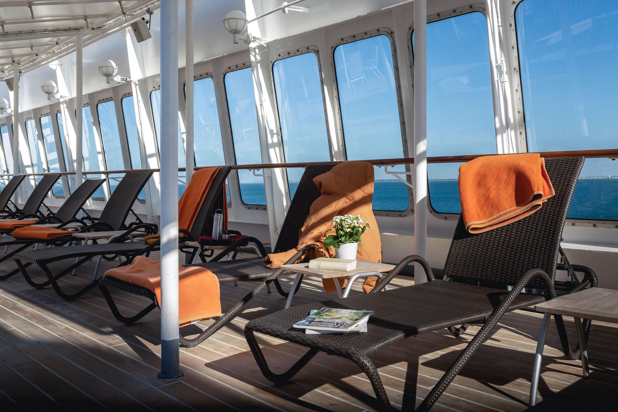 Sun deck image 1